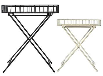 Klapptisch Beistelltisch Terrassen Tisch Campingtisch Klappbar Holz ...