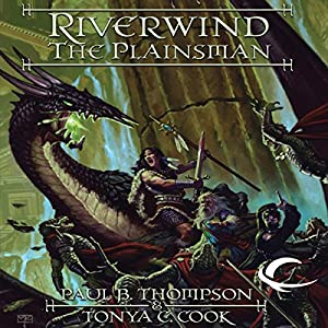 Riverwind the Plainsman Audiobook