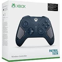 Xbox One Kablosuz Oyun Kolu, Patrol Tech
