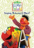 Elmo's World: Singing, Drawing, More