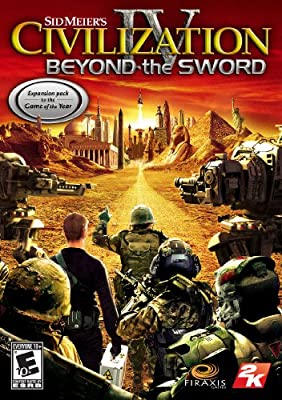 Civilization IV: Beyond the Sword [Download]