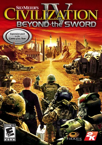 Civilization Iv  Beyond The Sword  Online Game Code
