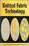 img - for Knitted Fabric Technology book / textbook / text book