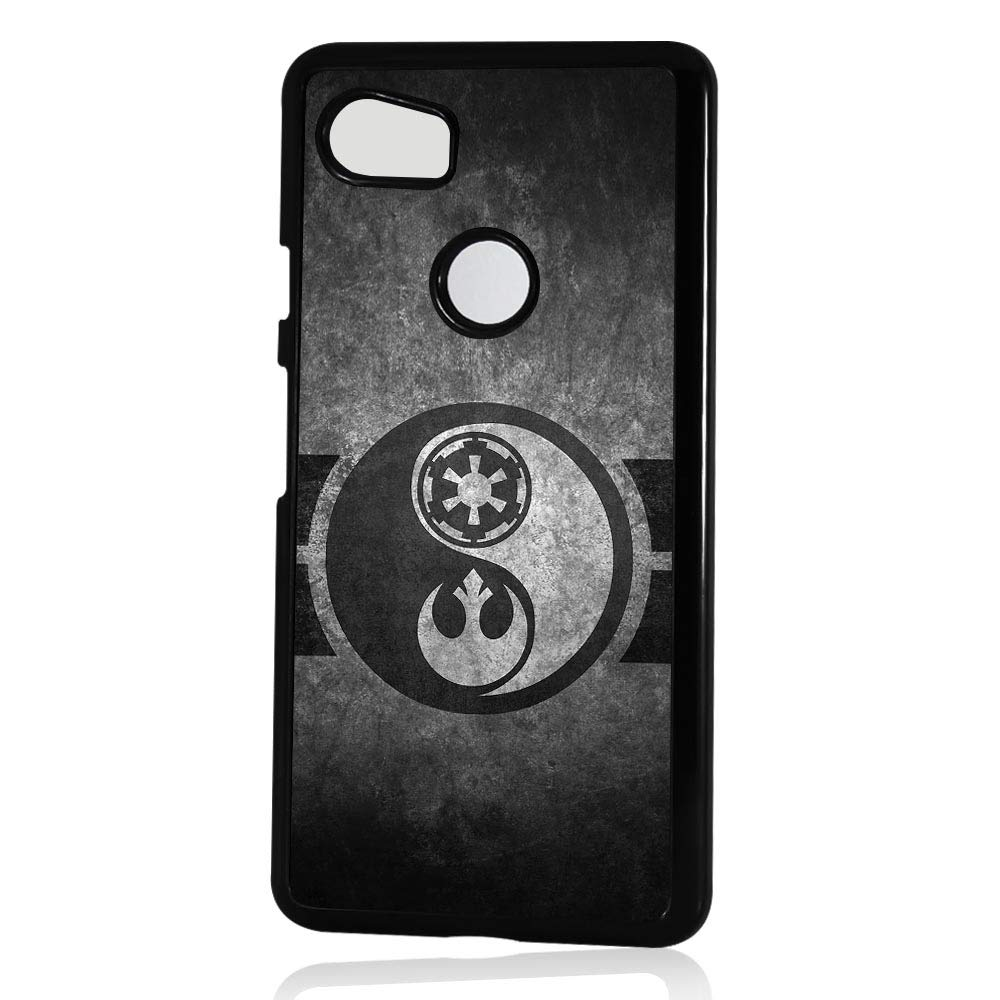 (for Google Pixel 2 XL) Back Case Cover - HOT11564 Starwars