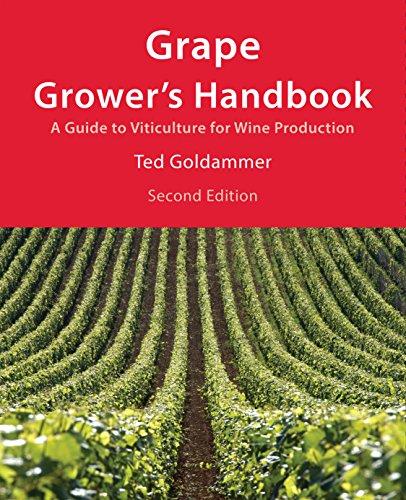 Grape Grower's Handbook