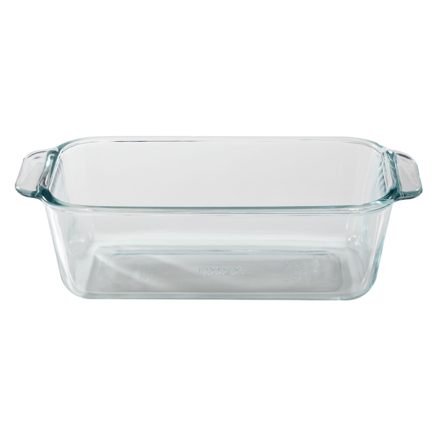Pyrex Basics 1.5qt Loaf Dish World Kitchen 1105394