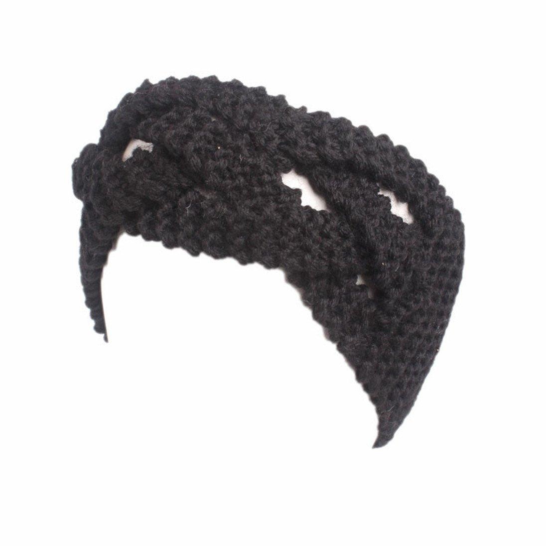 Turbante Hat|lady\'s head hat|crochet artesanal correa de cabeza|Lady ...