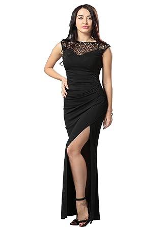 Psychovest Hot Western wear Women Long Gown one Piece 807f7b21f7ca