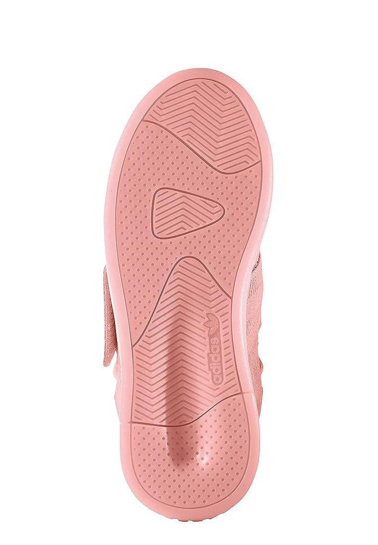 promo code 8b6df 9fc32 Adidas - Tubular Invader Strap J - BB0390 - Color: Pink ...