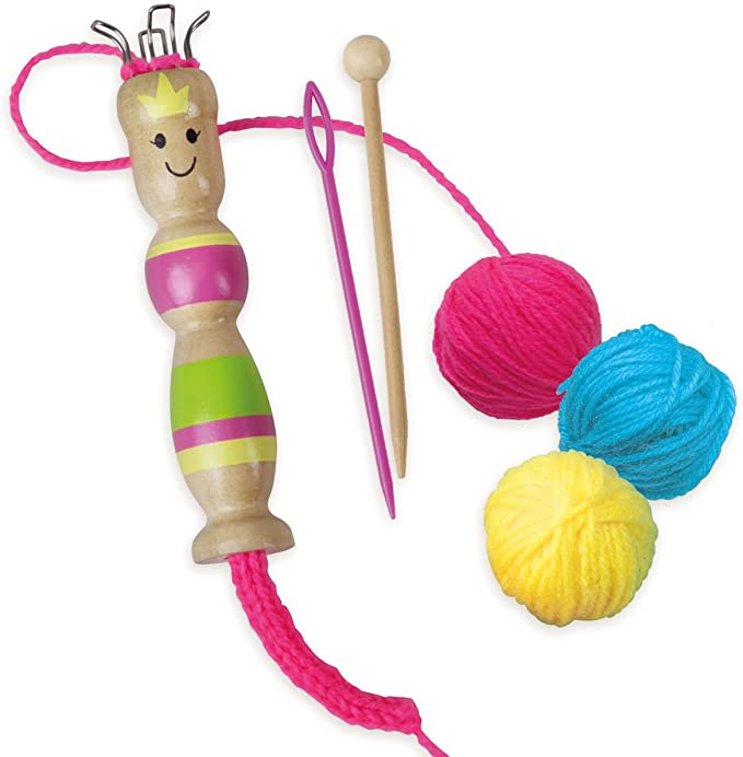 Top Quality French Knitting Dolly £6.99 Free UK Post