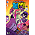 FCBD 2015 - Teen Titans Go!/Scooby-Doo Team-Up Special Edition (2015) #1