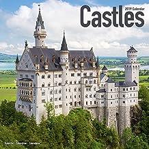 Castles Calendar 2019