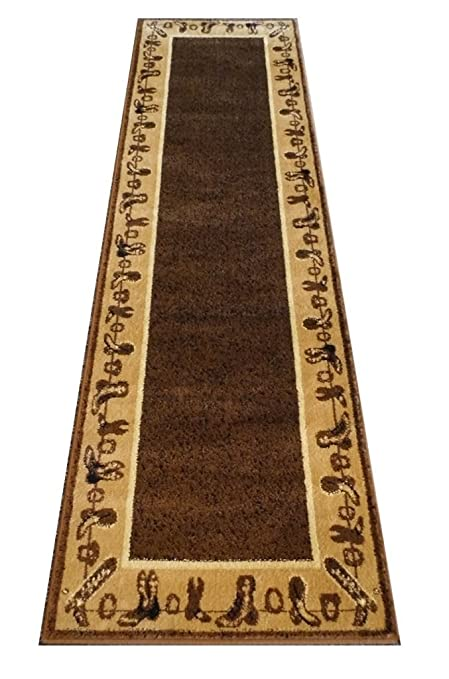 Amazon Com Champion Rugs Cabin Lodge Area Rug With Cowboy Boots