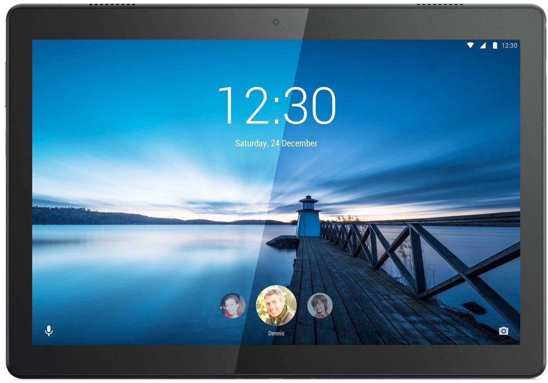 Lenovo Tab M10 Tablet (10.1 inch, 16GB, Wi-Fi + 4G...