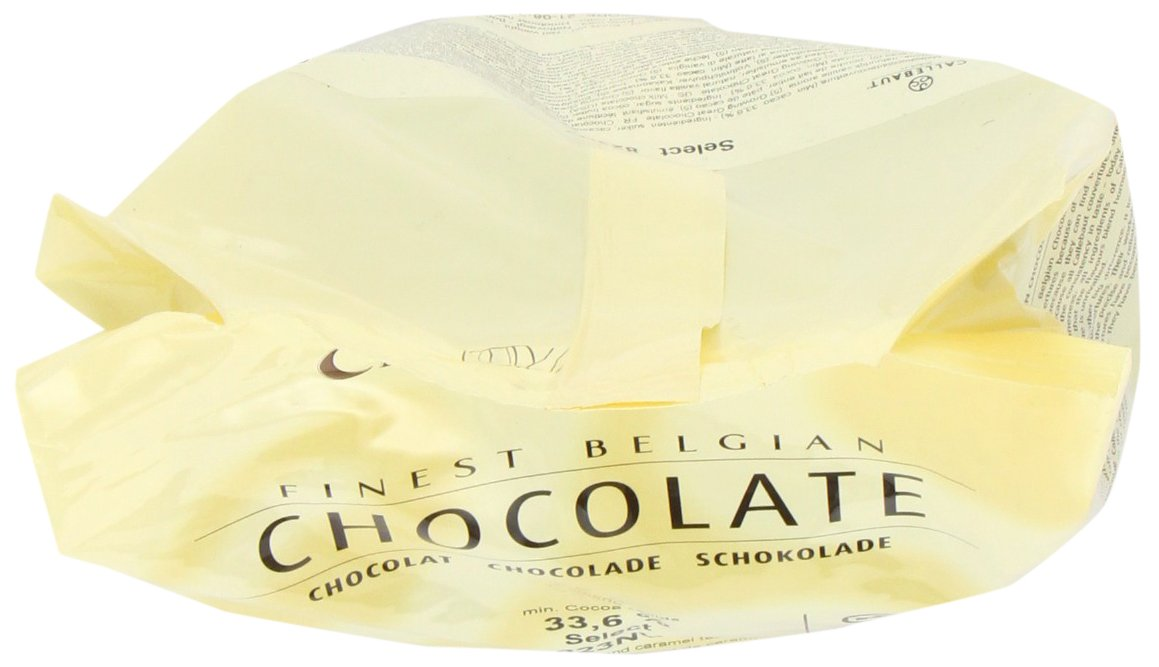 Belgian Milk Chocolate Baking Callets (Chips) - 33.6% - 1 bag, 5.5 lbs by Callebaut (Image #7)