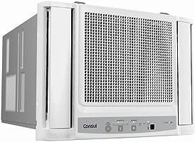 Ar condicionado janela 10000 BTUs/h Consul frio eletrônico com filtro antipoeira 110V