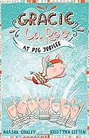 Gracie LaRoo at Pig Jubilee