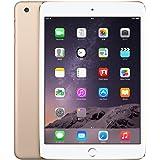 Apple iPad mini 3 Wi-Fiモデル 64GB MGY92J/A アップル アイパッド ミニ 3 MGY92JA ゴールド