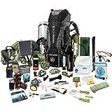 Prep Store Elite Emergency Pack - Emergency Survival Pack - Survival Kit - Bugout Bag - Hurricane Emergency Kit…