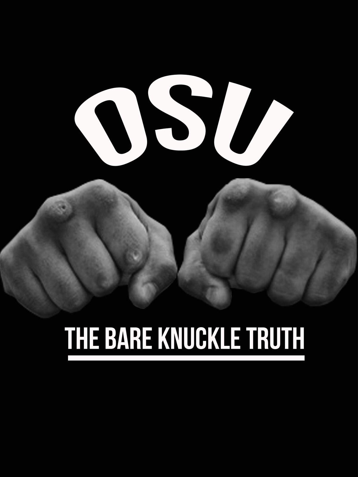 Osu! The Bare Knuckle Truth