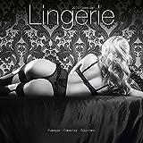 CALENDRIER 2018 LINGERIE FEMININE SEXY + offert un agenda de poche 2018