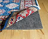5 feet by 7 feet rug - Rug Pad USA RPH-57 Rubber Backed Felt Plush Hold Rug Pad, 5' x 7'