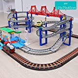 Toy Toys - Children's Toys Birthday Gifts Boys and Girls New Year Gifts 3-6 Years Old Boys Educational Toys 1-3 Years Old Toys Model Toys Stitching Toys Focusing Toys ( Color : D )