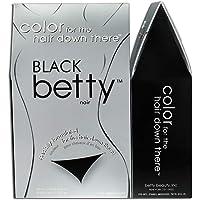 Betty Beauty Hair Dye - Black