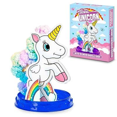 Tobar Magic Growing Unicorn: Toys & Games