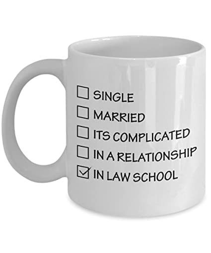 law student mug in law school great unique novelty gag gift idea for law school