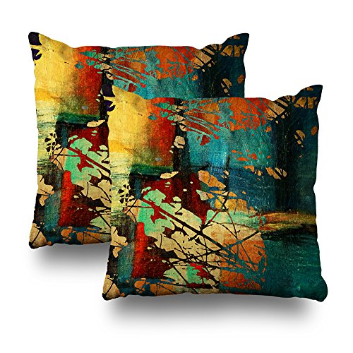 Suesoso Decorative Pillows Case 18