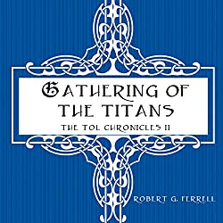 Gathering of the Titans