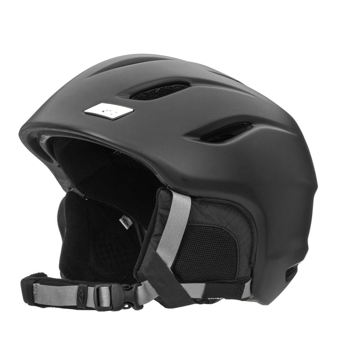 Giro Nine MIPS Snow Helmet Matte Black/Titanium M (55.5-59cm)