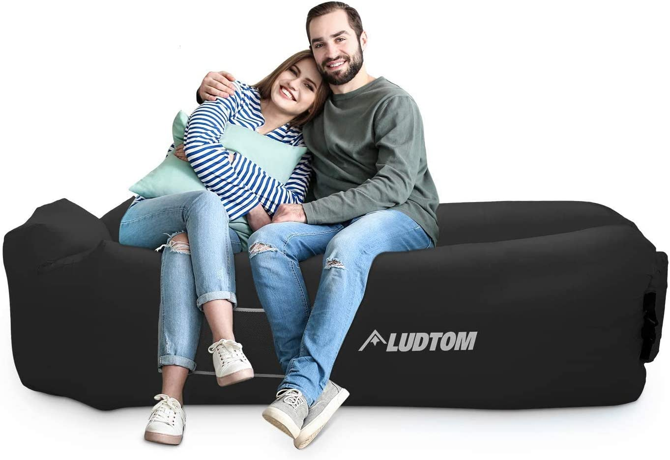 Ludtom Inflatable Air Lounger