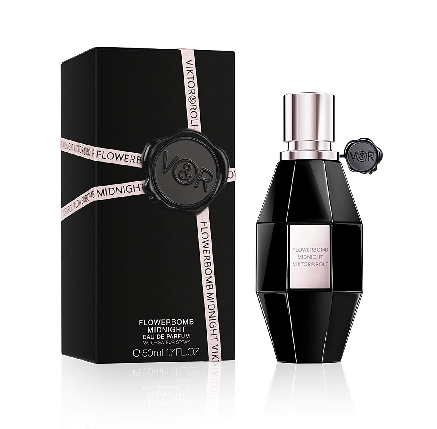 Viktor & Rolf Viktor&Rolf Flowerbomb Midnight Epv 50 ml 50 ml