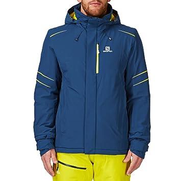 ababc94ba0b2 Salomon Icestorm Ski Jacket - L