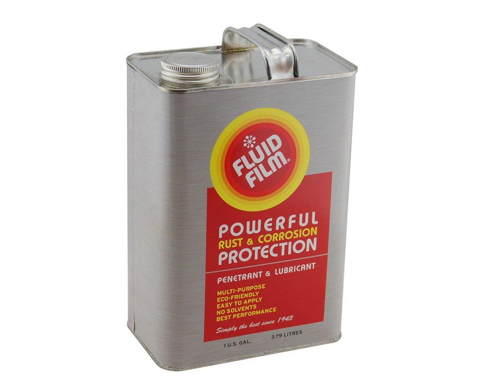 FLUID FILM - LIQUID A - 1 Gallon Can Eureka Chemical Company