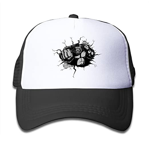 Amazon.com  Fashiontyful Kids Bape A Bathing Ape Trucker Hats 10577771d4e