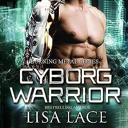 Cyborg Warrior