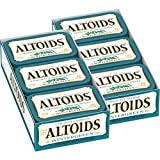 Altoids Wintergreen Mints, 1.76 ounce (12 Packs)