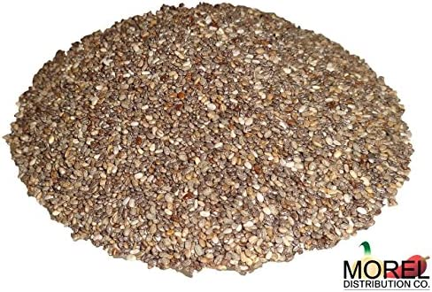 Chia Seeds (Semillas De Chia) Bulk Weights: 1 Lb, 2 Lbs, 5 Lbs, 10 Lbs, 15 Lbs, and 20 Lbs!! (2 Lbs)