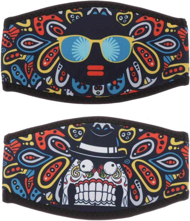 CUTICATE Neopren Maskenband Maskenschutz Maskenschutzband
