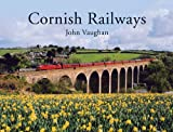Cornish Railways, John Vaughan, 0711034672
