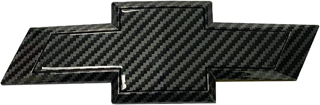 car sales 2011-2014 Chev Cze Front Bumper Emblem Carbon Fibre Grille Badge Grill Sign Symbol Logo carbon fibre, front