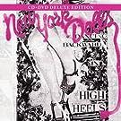 Dancing Backward In High Heels [CD/DVD] [Explicit]