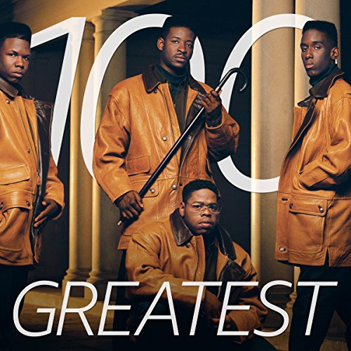 100 Greatest '90s R&B Songs