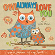 Owl Always Love You: You're Forever In My Heart