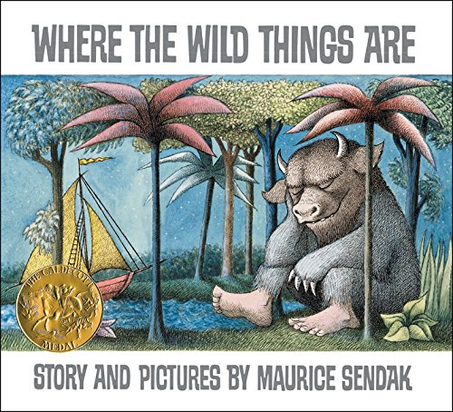 Where the Wild Things Are: Maurice Sendak, Maurice Sendak ...