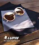 Lupin Microfiber Cleaning Cloths, 13 Pack Premium