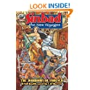 """Sinbad: The New Voyages Volume 3: """"The Warriors of Forever"""""""